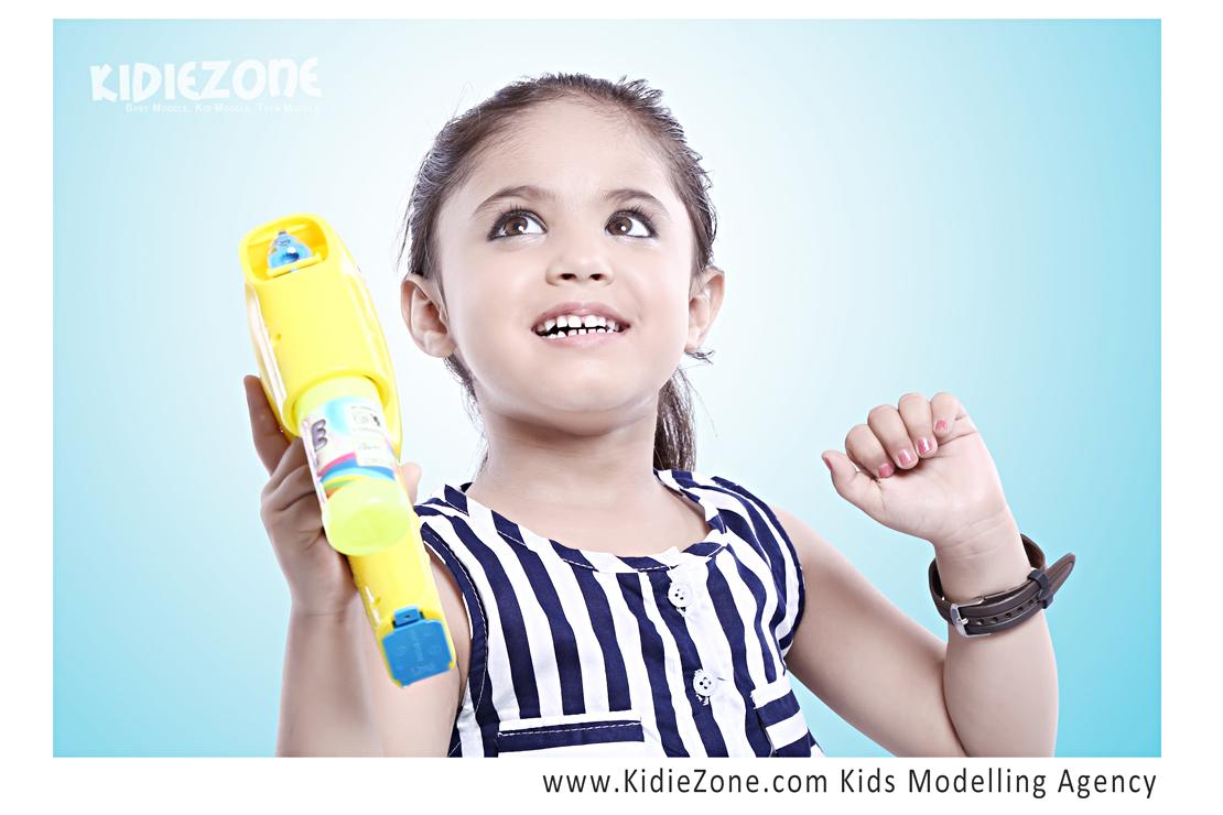 Jivica - Child model